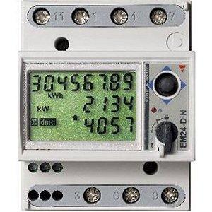 Mult Medidor de Energia EM24-DIN