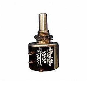 Potenciometro 534-1-1 503 50K 10 voltas 2wats +-5% Spectrol Vischay Código RDR-944