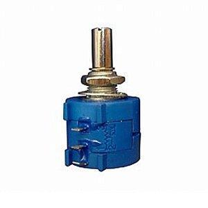 Potenciometro 1K Multi Voltas 2w 3590-s-102 1k Código RDR-5800