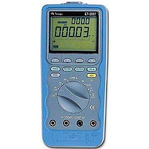 Multimetro Digital ET-2907 Minipa
