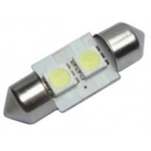Lâmpada Led Automotiva BA31-5050-2