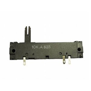 Potenciometro Linear Deslizante 10k Código RDR-1835