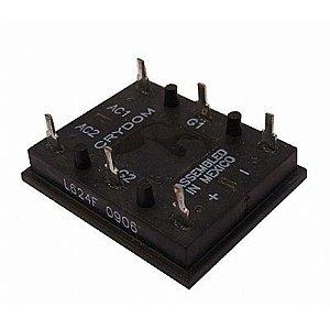 Ponte Crydom 42 Amper 480VCA Fixação PCI L624-F