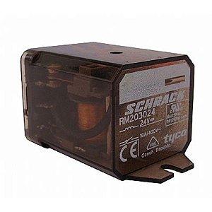 Rele de Potência Schrack RM203024