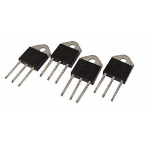 Eletronicos Transitor Triac 40 Amper 600V BTA41-600