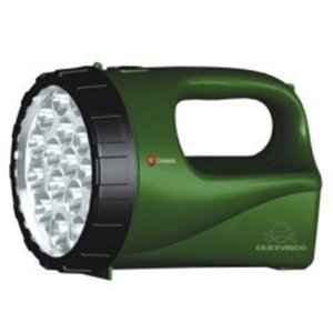 Lanterna Tocha Ultra Light Recarregável 12 Leds LA0400