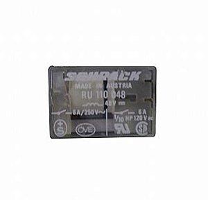 Micro Rele Schrack 1 Contato RU 110048