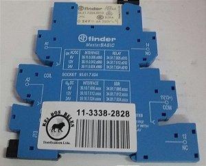 Rele Modular 391100240060