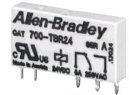 Rele Allen-Bradley cat 700TBR24