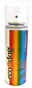 Colônia Aero Colours ECO DOG 90ml