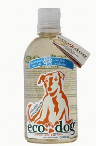 Shampoo Neutro ECO DOG 500ml com Óleo de Andiroba