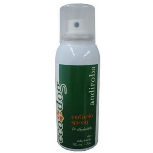 Colônia Aero Andiroba ECO DOG 150ml