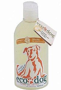 Shampoo Filhotes ECO DOG 500ml com Óleo de Andiroba e Manteiga de Muru Muru