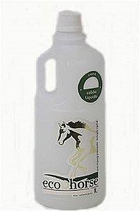 Sabonete Líquido de Coco ECO HORSE 1L com Óleo de Andiroba