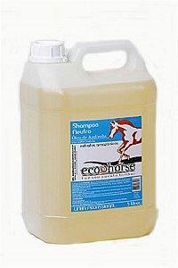 Shampoo Neutro ECO HORSE 5L com Óleo de Andiroba e Copaíba