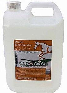 Fluído Higienizador ECO HORSE 5L com Óleo de Andiroba