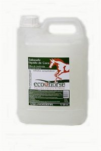 Sabonete Líquido de Coco ECO HORSE 5L com Óleo de Andiroba