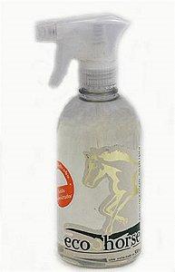 Fluído Higienizador ECO HORSE 500 ML com Óleo de Andiroba  e com pulverizador