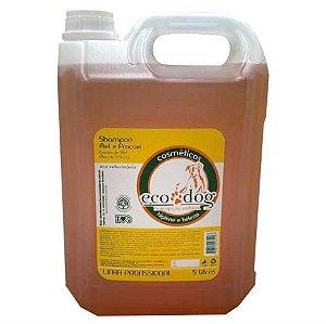 Shampoo Mel e Pracaxi ECO DOG 5 litros