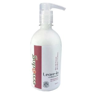 Leave-in Revitalizante Eco Dog 500ml