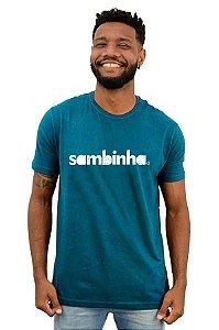 Camisa Sambinha