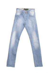 Calça Jeans Skinny Clara MASCULINA