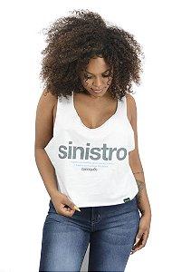 Crooped Sinistro :: CARIOQUICES