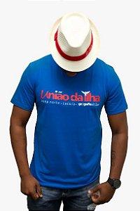 T-Shirt União da Ilha Geografia