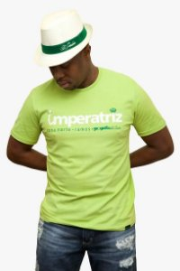 T-Shirt Imperatriz Geografia