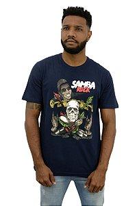 T-shirt Samba Rock