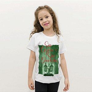 Camisa Cosme e Damião Imagem