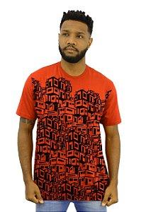 Camisa Favela Full