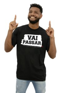 Camisa Vai Passar DS21