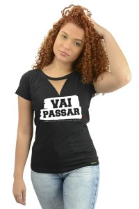 Blusa Vai Passar DS21