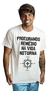 Camisa Vida Noturna DS21
