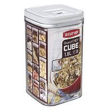 Pote Hermético Curver Grand Chef Cube 1.8 L
