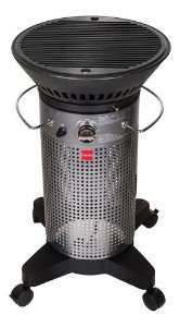 Churrasqueira A Gás Americana Compacta  Fuego Grill - Oferta