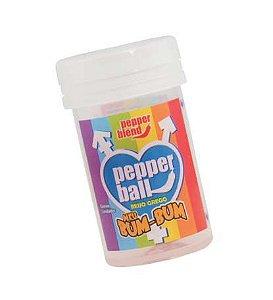 Pepper Ball Meu Bumbum Beijo Grego