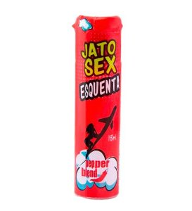 Jato Sex Esquenta