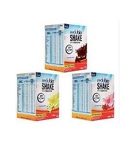 Redubío Shake Dieta De 7 Dias Redução de Peso 210G Cimed