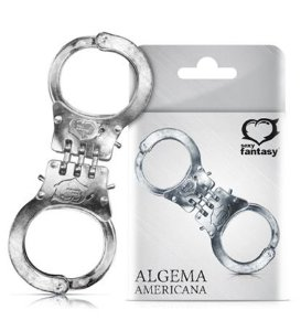 Kit Algema Americana + Dado Sado