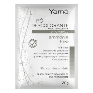 Pó Descolorante Ammonia Free  20g