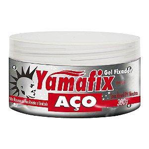 YAMAFIX GEL FIXADOR AÇO (300g)