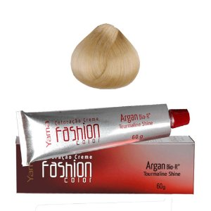 COLORAÇÃO YAMÁ FASHION COLOR ARGAN N. 2000 SUPER CLAREADOR (60g)