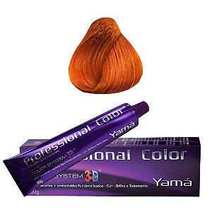 Coloração Professional Color N. 8.4 Louro Claro Acobreado  60g