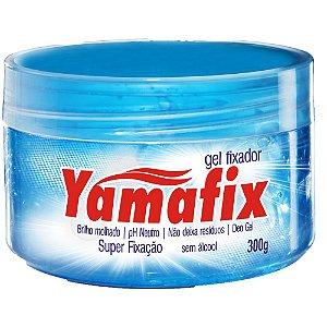 Yamafix Gel Azul Super Fixação  300g