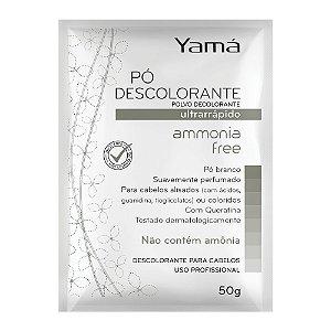 PÓ DESCOLORANTE AMMONIA FREE (50g)