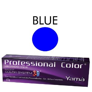 Color Mix Professional Color Blue  60g