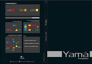 Cartela Professional Yamá Nano Infusion
