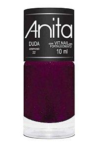 Esmalte Anita Cremoso - Duda